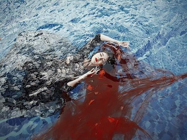 Giải mã ý nghĩa giấc mơ thấy người chết đuối