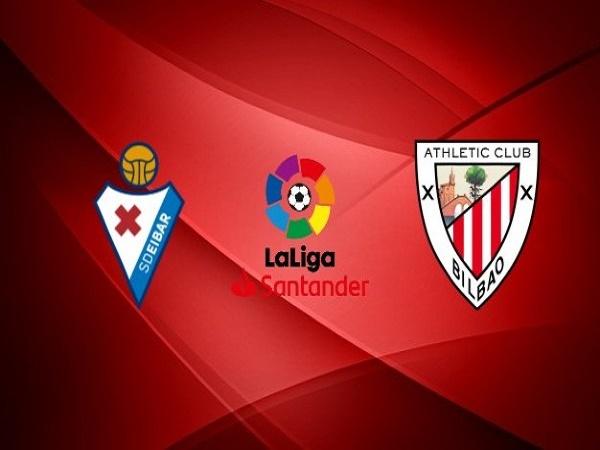 Soi kèo Eibar vs Bilbao 19h05, 27/09 - VĐQG Tây Ban Nha