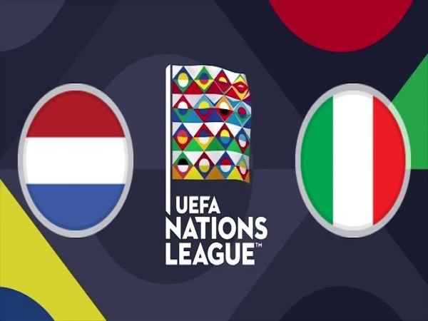 Soi kèo Hà Lan vs Italia 01h45, 08/09 - UEFA Nations League