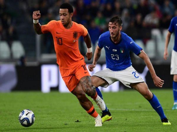 Soi kèo bóng đá Italia vs Hà Lan, 01h45 ngày 15/10 - Nations League