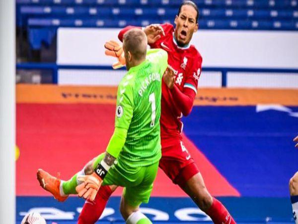 Tin thể thao trưa 19/10: Van Dijk lên bàn mổ, chưa biết bao giờ trở lại