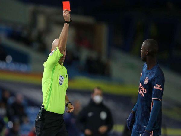 Bóng đá QT chiều 24/11: Sau tất cả, Nicolas Pepe gửi lời xin lỗi Arsenal