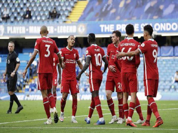 Nhận định, soi kèo Atalanta vs Liverpool, 03h00 ngày 4/11