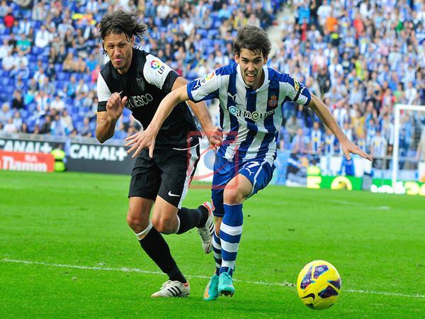 Soi kèo Malaga vs Espanyol, 3h00 ngày 3/11
