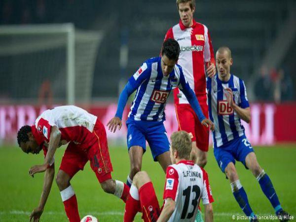 Nhận định, soi kèo Hertha Berlin vs Union Berlin, 02h30 ngày 05/12