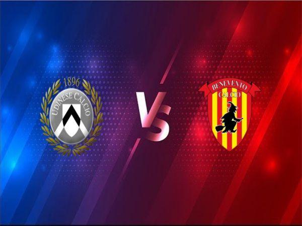 Nhận định, soi kèo Udinese vs Benevento, 02h45 ngày 24/12 - Serie A