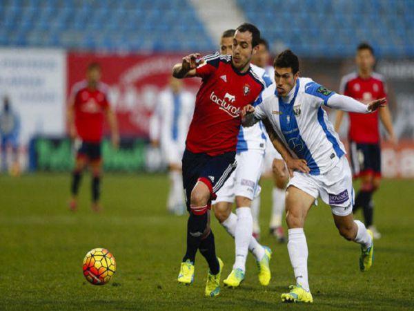 Nhận định, soi kèo Valladolid vs Osasuna, 03h00 ngày 12/12 - La Liga