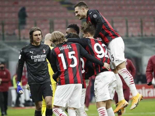 Tin thể thao chiều 13/1: Milan thắng kịch tính, Pioli nói thẳng về các học trò