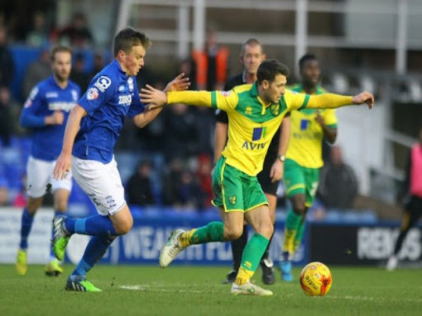 Nhận định tỷ lệ Birmingham vs Norwich, 02h00 ngày 24/2 - Hạng nhất Anh