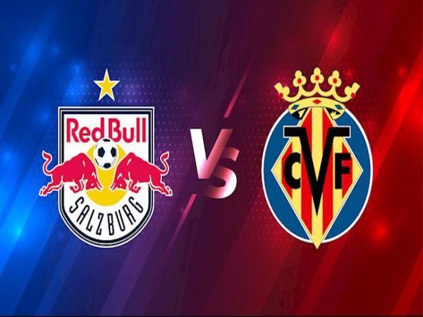 Nhận định, Soi kèo Salzburg vs Villarreal, 03h00 ngày 19/2 - Cup C2