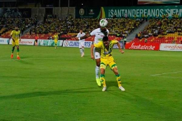 Nhận định bóng đá Bucaramanga vs Once Caldas, 08h00 ngày 16/3