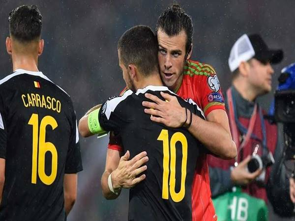 Nhận định kèo Châu Á Bỉ vs Xứ Wales (2h45 ngày 25/3)