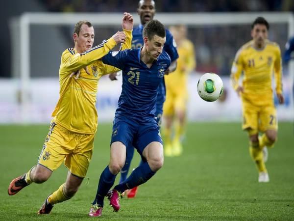 Nhận định trận đấu Ukraine vs Pháp, 2h45 ngày 25/3