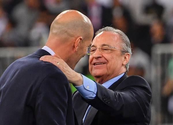 Real Madrid thoát án phạt sau vụ Super League