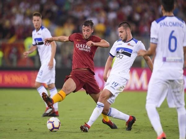 Nhận định bóng đá AS Roma vs Atalanta, 23h30 ngày 22/4
