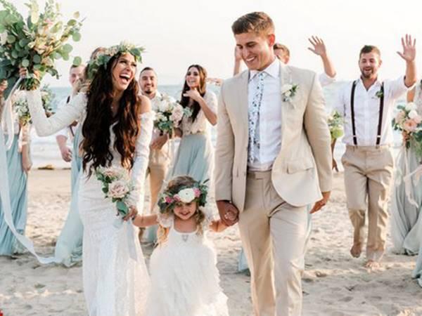 Mơ thấy đám cưới báo mộng điềm gì? Đánh con gì dễ về?