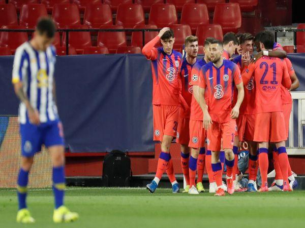 Nhận định, soi kèo Chelsea vs Porto, 02h00 ngày 14/4 - Cup C1 Châu Âu