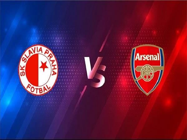 Soi kèo Slavia Praha vs Arsenal – 02h00 16/04, Cúp C2 Châu Âu