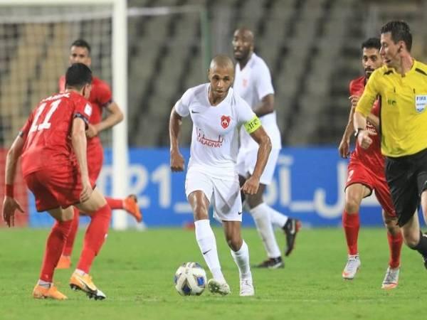 Thông tin trước trận Al Rayyan vs Persepolis, 21h30 ngày 29/4
