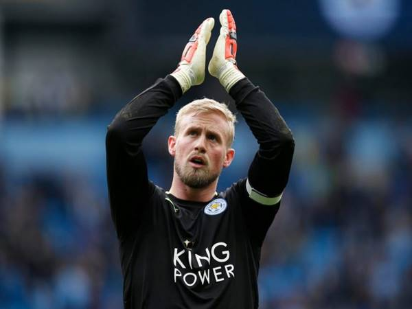 Tiểu sử Kasper Schmeichel - Thủ môn đội bóng Leicester City