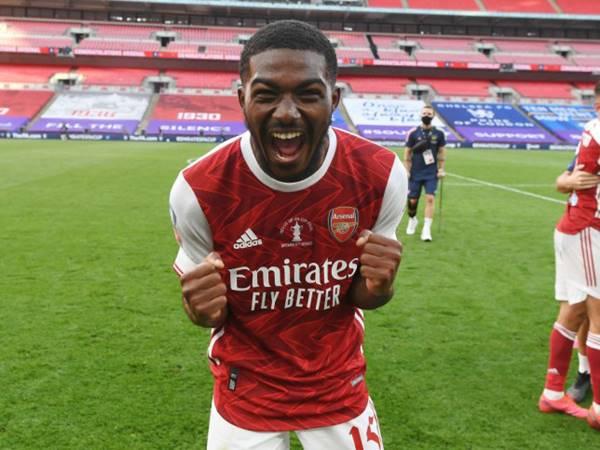 Tin chuyển nhượng 27/4: Arsenal kiếm 124 triệu bảng tiền bán cầu thủ
