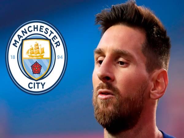 Chuyển nhượng sáng 28/5: Sếp Man City lên tiếng về Messi