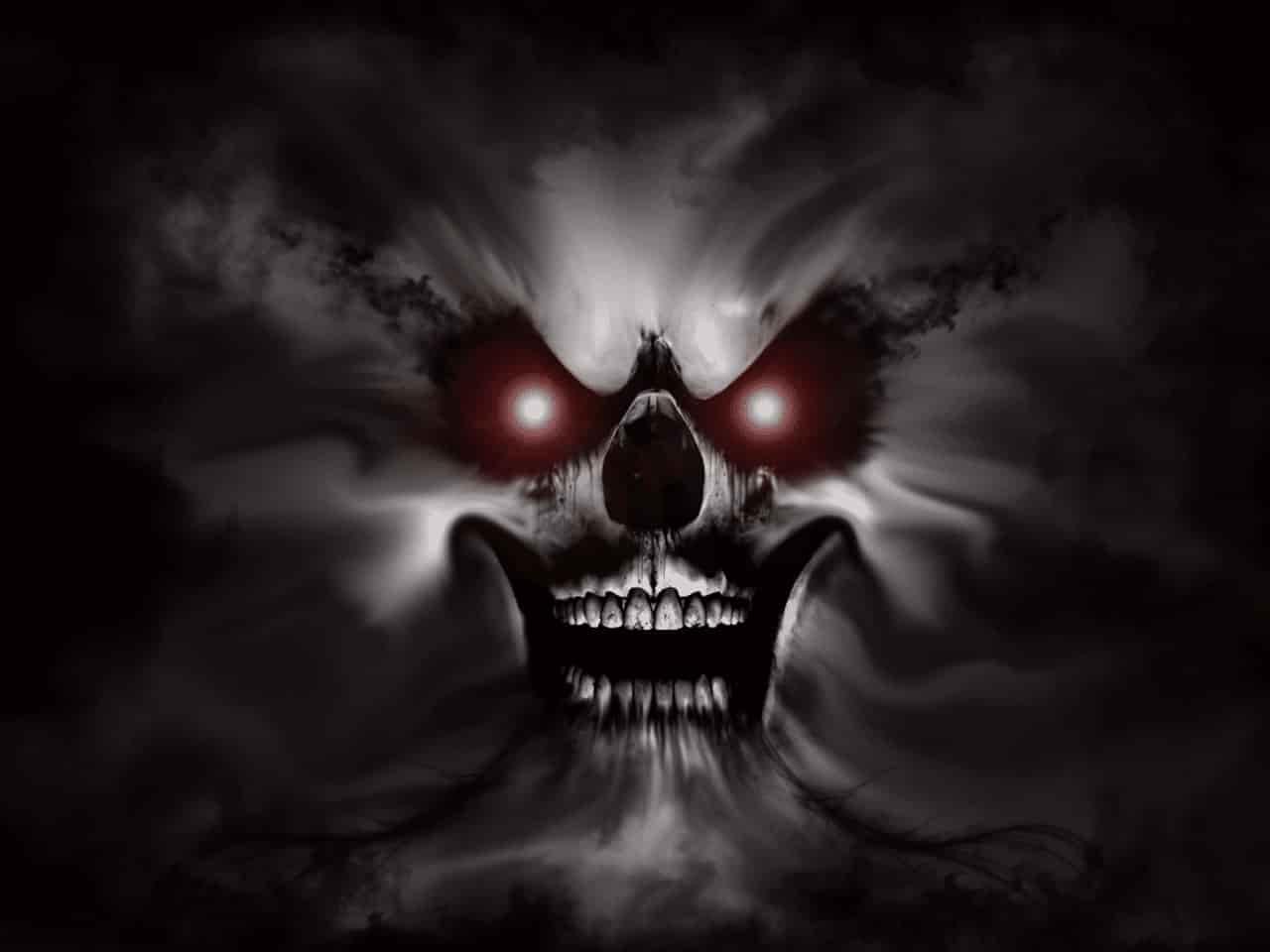 Mơ thấy quỷ điềm báo gì đánh số gì