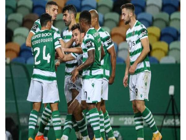 Nhận định tỷ lệ trận Sporting Lisbon vs Naciona