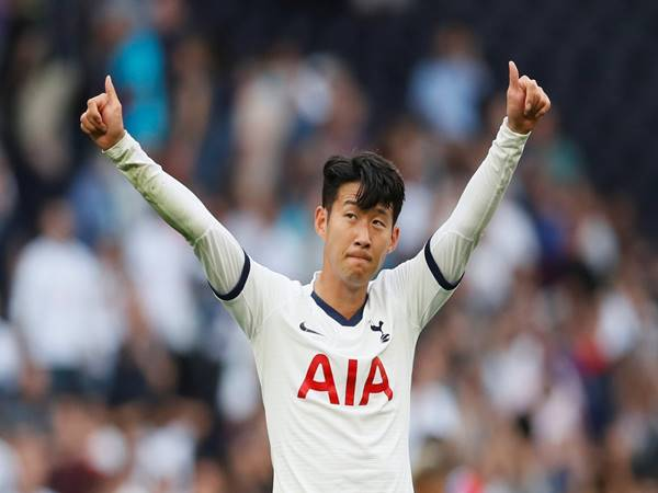 Tin chuyển nhượng 7/6: Totenham mất Son Heung-min vào tay Bayern