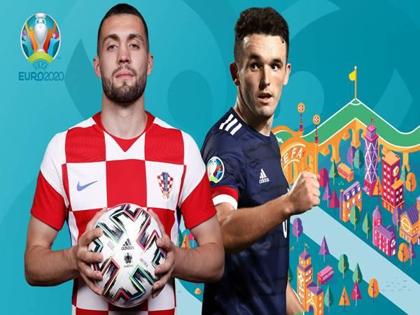Soi kèo Croatia vs Scotland, 02h00 ngày 23/06 Euro 2020