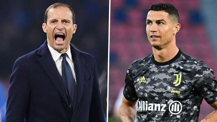 Allegri và Juventus gặp gỡ hội nghị thượng đỉnh thị trường chuyển nhượng