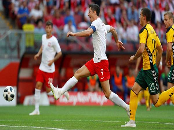 Nhận định bóng đá Ba Lan vs Nga, 01h45 ngày 02/6