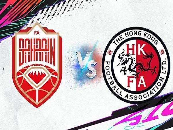 Nhận định Bahrain vs Hong Kong – 23h30 15/06/2021, VL World Cup 2022