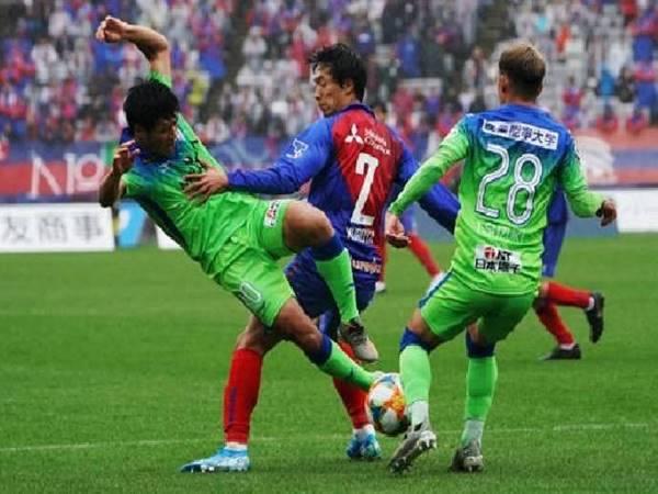 Nhận định bóng đá FC Tokyo vs Shonan Bellmare, 12h00 ngày 5/6