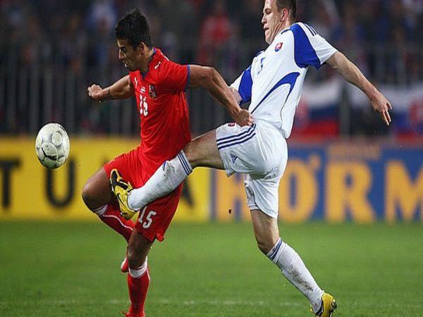 Soi kèo Séc vs Albania, 01h15 ngày 9/6 - Giao hữu quốc tế