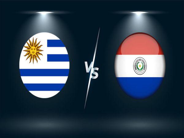 Nhận định, soi kèo Uruguay vs Paraguay, 05h00 ngày 4/6 - VL World Cup