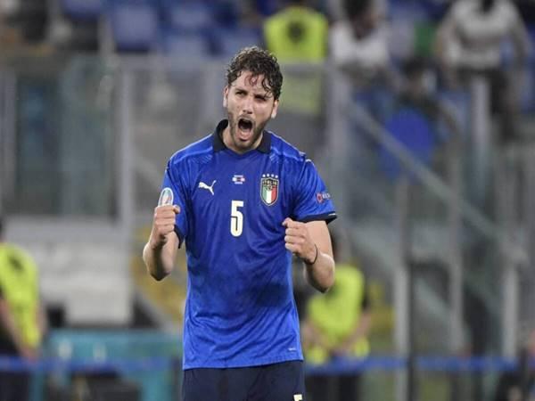 Tin chuyển nhượng 21/6: Juventus bắt đầu nhắm tới Locatelli