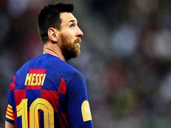 Tin chuyển nhượng 24/6: Messi chưa đồng ý các điều khoản gia hạn Barca