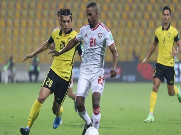 Tin thể thao 9/6: Malaysia lục lại quá khứ cổ vũ tinh thần cầu thủ