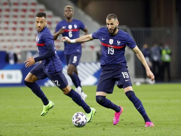 Tin thể thao tối 3/6: Benzema đá hỏng penalty trong ngày trở lại ĐT Pháp