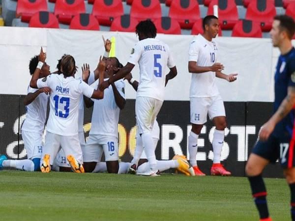 Dự đoán U23 Honduras vs U23 Romania (18h00 ngày 22/7)