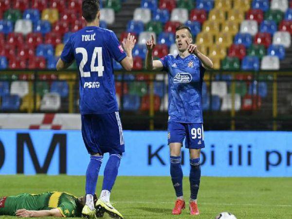 Soi kèo Dinamo Zagreb vs Valur, 00h00 ngày 8/7 - Cup C1 Châu Âu