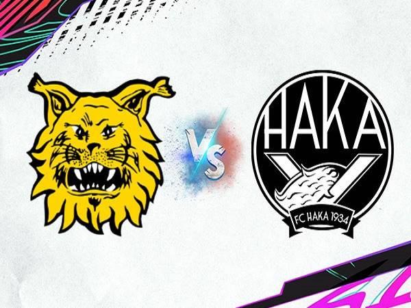 Soi kèo Ilves Tampere vs Haka – 22h30 05/07/2021, VĐQG Phần Lan
