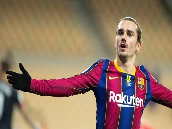 Tin chuyển nhượng 28/7: Barca chưa nhận được đề nghị cho Griezmann