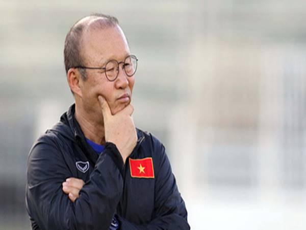 Tin thể thao 12/7: Thầy Park gặp khó vì mục tiêu chồng mục tiêu
