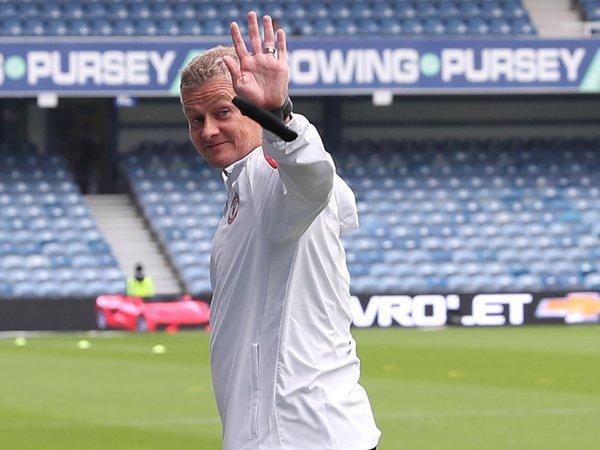 Tin thể thao 29/7: Hòa Brentford, Solskjaer ca ngợi 2 cái tên của Man Utd