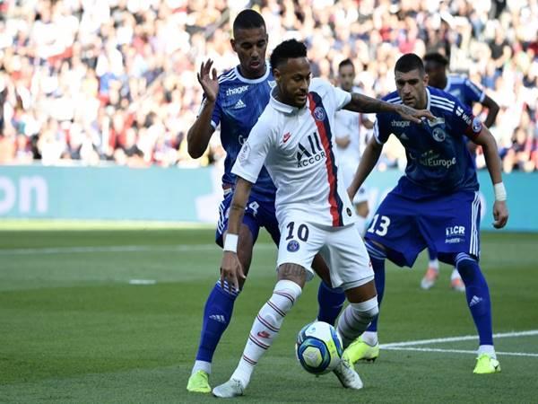 Dự đoán bóng đá PSG vs Strasbourg (2h00 ngày 15/8)