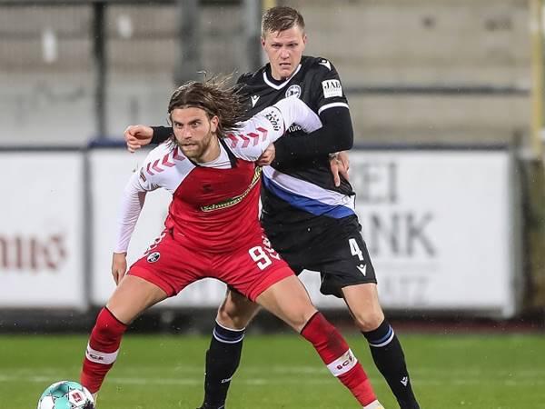 Nhận định bóng đá Bielefeld vs Freiburg, 20h30 ngày 14/8