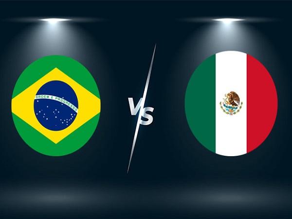 Nhận định U23 Mexico vs U23 Brazil – 15h00 03/08/2021, Olympic 2020