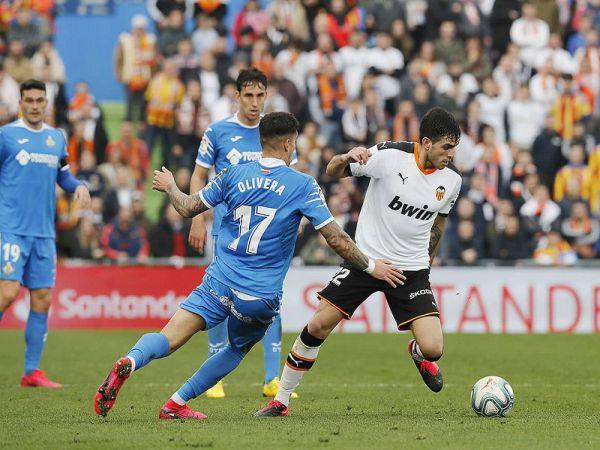 Soi kèo Valencia vs Getafe, 02h00 ngày 14/8 - La Liga